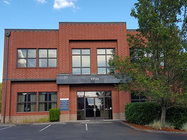 The Coltrane Building, Tigard